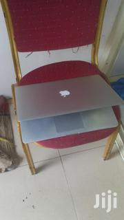 Mac Book Air 15.6inchs 128Gb Corei7 8Gb | Laptops & Computers for sale in Lagos State, Ikeja
