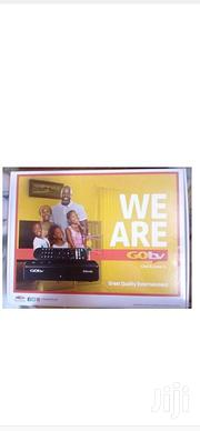 GOTV Decoder | TV & DVD Equipment for sale in Lagos State, Ikeja