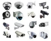CCTV Camera Security System Installation | Building & Trades Services for sale in Borno State, Maiduguri