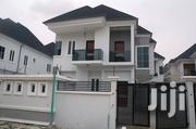 4 Bedroom Detached Duplex For Sale At Chevron Alt. Route Lekki Lagos   Houses & Apartments For Sale for sale in Lagos State, Lekki Phase 2