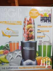 Nutribullet Pro 900 Watts Of Power | Kitchen Appliances for sale in Lagos State, Lagos Island