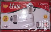 Mata Blender | Kitchen Appliances for sale in Lagos State, Ikeja