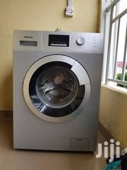 Brand New Hisense AUTOMATIC Washing And Spinning Machine 8 Kg | Home Appliances for sale in Lagos State, Ojo