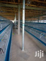 Super Layers Battery Cage   Farm Machinery & Equipment for sale in Lagos State, Alimosho