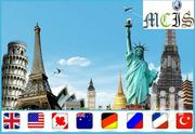 Study In Spain, Cyprus, Ireland, And More. | Travel Agents & Tours for sale in Abuja (FCT) State, Wuse