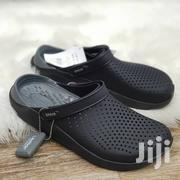 Original Crocs Slipper Available | Shoes for sale in Lagos State, Surulere