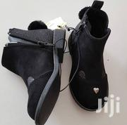 Girls Bunny Boots - Black   Children's Shoes for sale in Lagos State, Ikeja