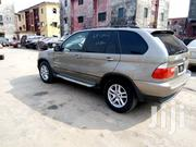 BMW X5 2004 3.0i Sports Activity Gray | Cars for sale in Lagos State, Amuwo-Odofin