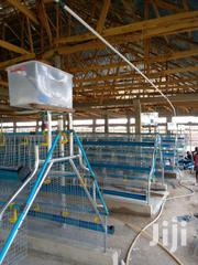 Super Quality Battery Cage   Farm Machinery & Equipment for sale in Lagos State, Ikeja