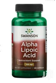 Alpha Lipoic Acid | Vitamins & Supplements for sale in Lagos State