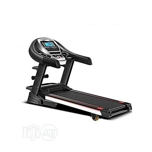 Generic 2.5HP Treadmill With Massager
