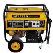 Elepaq 12kva Key Start Generator SV22000E2 100% Copper Constant | Electrical Equipment for sale in Cross River State, Calabar