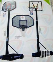 Upright Basketball Stands | Sports Equipment for sale in Kano State, Gwale