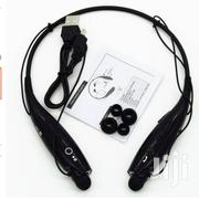 Bluetooth Earpiece With Neck Band   Accessories for Mobile Phones & Tablets for sale in Enugu State, Enugu