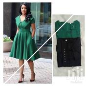 V Neck Gown XL | Clothing for sale in Lagos State, Ikoyi