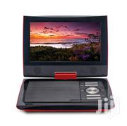 """Cinematix DVD Player,9""""Portable DVD Player/Usb/Sd Card Slot1 