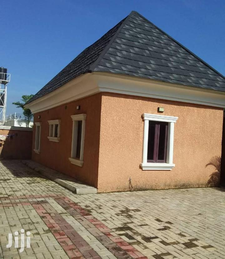Exquisite 5-bedroom Duplex With 3 Living Plus Property At Gwarinpa | Houses & Apartments For Sale for sale in Gwarinpa, Abuja (FCT) State, Nigeria