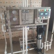 Call For Expat For Water Treatment And General Plumbing Works Etc. | Building & Trades Services for sale in Abuja (FCT) State, Central Business Dis