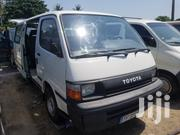 Toyota Hiace 1999 White | Buses & Microbuses for sale in Lagos State, Apapa