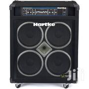 Hartke Vx3500 Bass Combo | Audio & Music Equipment for sale in Lagos State, Ojo