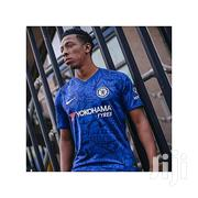 Chelsea Home Jersey For Male | Sports Equipment for sale in Lagos State, Ajah
