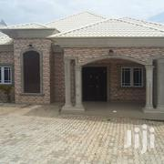 Tastefully Finished 3 Bedroom Bungalow | Houses & Apartments For Sale for sale in Niger State, Suleja