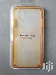 iPhone Xs Max Clear Case | Accessories for Mobile Phones & Tablets for sale in Lagos State, Ikeja