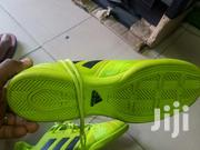 Adidas Size 41 Canvas Training Boot | Shoes for sale in Lagos State, Ikeja