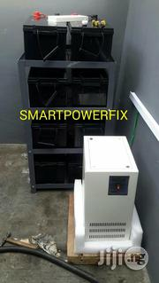 5kva Inverter   Electrical Equipment for sale in Lagos State, Lekki Phase 2