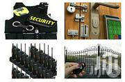 Access Control & Time And Attendance + Others | Computer & IT Services for sale in Lagos State, Lekki Phase 1
