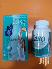 Lishou Slimming Formula (Now Liso)-40 Capsules | Vitamins & Supplements for sale in Lagos State