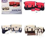 Chicco Multifunction Diaper Bag | Baby & Child Care for sale in Lagos State, Amuwo-Odofin