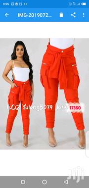 New Stylish Combat Trouser | Clothing for sale in Lagos State, Ikeja