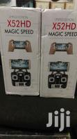 Magic Speed X52hd Drones | Photo & Video Cameras for sale in Ikeja, Lagos State, Nigeria