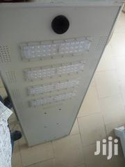 80w All-in-one Solar Street Light With Good Quality And Highly Durable | Solar Energy for sale in Ondo State, Akure