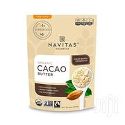 Cacao Butter, 8oz. Bag - Organic, Non-gmo | Meals & Drinks for sale in Lagos State