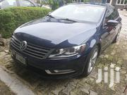 Volkswagen Passat 2013 Blue   Cars for sale in Lagos State