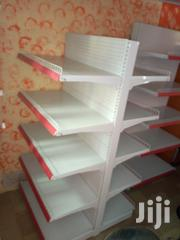 Double Side Super Market Shelve | Furniture for sale in Lagos State, Ikeja