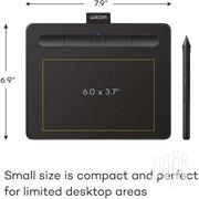 Wacom Intuos Bluetooth Graphics Drawings Tablet | Accessories for Mobile Phones & Tablets for sale in Lagos State, Ikeja
