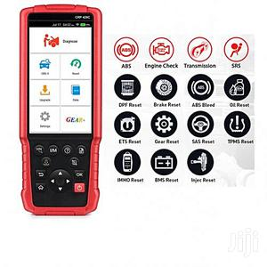 Launch CRP429C Professional Cars Diagnostic Tool Support Engine Abs