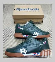 Reebok Classic Workout Sneakers | Shoes for sale in Lagos State, Lagos Island