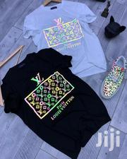 Quality Louis Vuitton T-shirt | Clothing for sale in Lagos State, Lagos Island