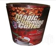 Magic Slimming Coffee for Weightloss | Vitamins & Supplements for sale in Lagos State, Mushin