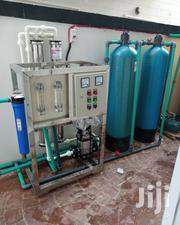 Call For Cooking And Drinking Water Treatment Plant | Manufacturing Equipment for sale in Cross River State, Calabar