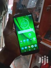 Motorola Moto G7 Play 32 GB Blue | Mobile Phones for sale in Lagos State, Ikeja