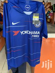 2018/2019 Oringnal Chelsea Jersey | Clothing for sale in Bayelsa State, Yenagoa