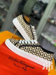 Ferragamo Vans Sneaker Available as Seen Order Now | Shoes for sale in Lagos State, Lagos Island