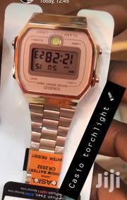 Casio Wrist Watch. | Watches for sale in Lagos State, Lagos Island