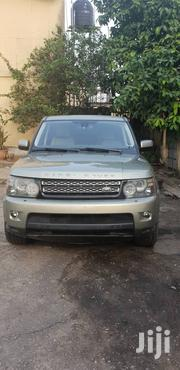 Land Rover Range Rover Sport 2012 HSE 4x4 (5.0L 8cyl 6A) Gold | Cars for sale in Lagos State, Amuwo-Odofin