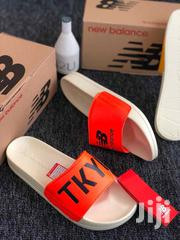 Original New Balance Slippers | Shoes for sale in Lagos State, Lagos Island